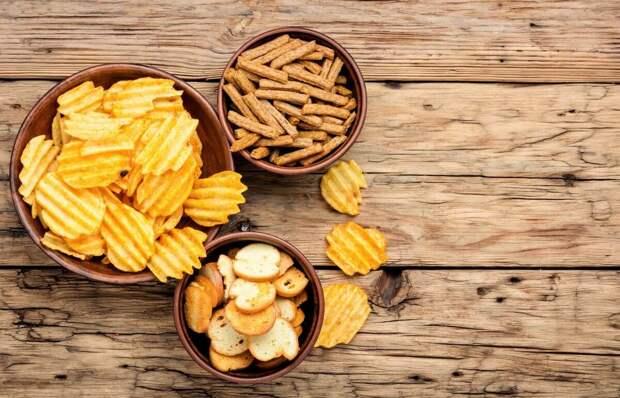 7 продуктов, которые надо убрать из рациона, чтобы очистить организм от шлаков и токсинов