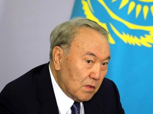 Почему он ушел: Опубликован полный текст объявления Назарбаева об отставке
