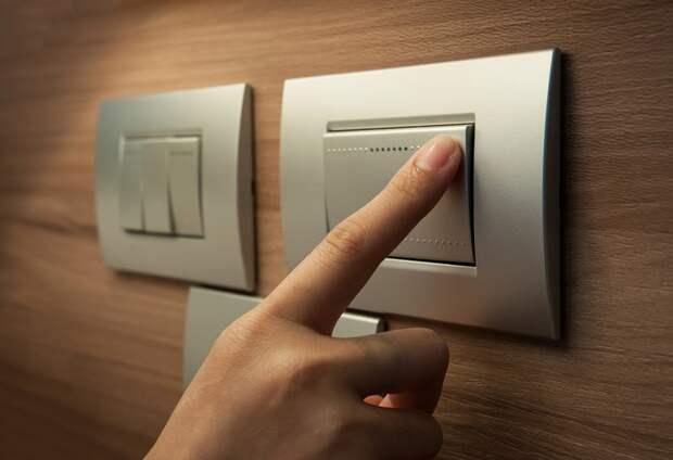 правила размещения выключателей