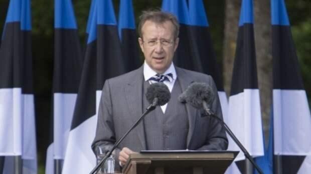 Эстонский политик потребовал запретить россиянам въезжать в Евросоюз