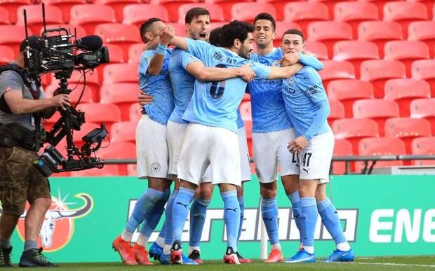 «Манчестер Сити» — «Челси»: букмекеры назвали фаворита финала Лиги чемпионов