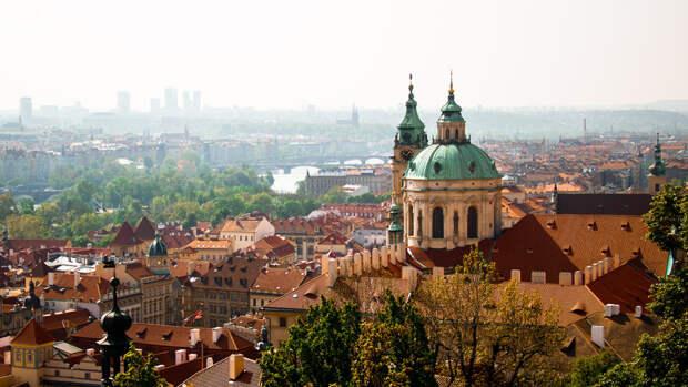 Мария Захарова прокомментировала ультиматум Чехии в адрес России