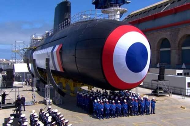 Париж пригрозил НАТО последствиями, после сделки США, Британии и Австралии