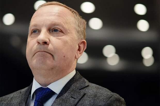 Мэр Владивостока уходит в отставку