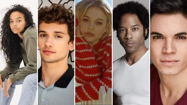 Объявлен актёрский состав новой «Сплетницы»
