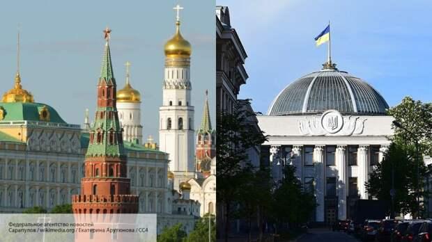 В Китае объяснили, почему Украина зря обидела Россию
