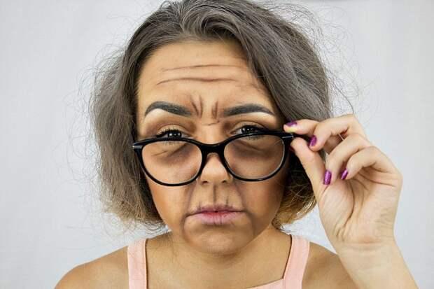 12 ошибок в стиле, которые прибавляют женщинам лишних 10-20 лет
