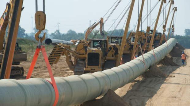 Венгрия получит газ по«Турецкому потоку» вконце 2021— начале 2022 года