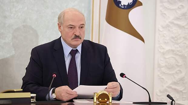 Лукашенко доставил Путину документы по экстренной посадке лайнера Ryanair
