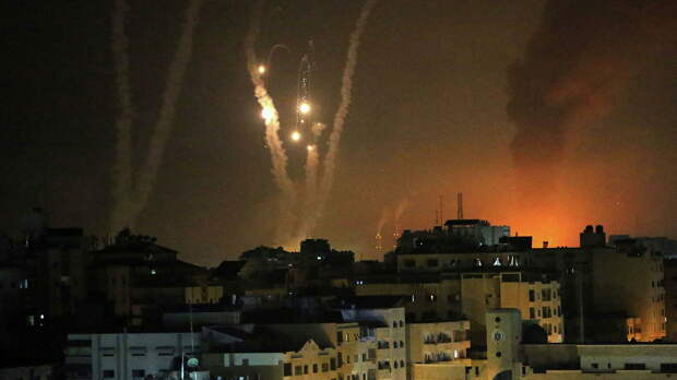 Радикалы их сектора Газа за неделю выпустили более 3 тысяч ракет – Армия обороны Израиля