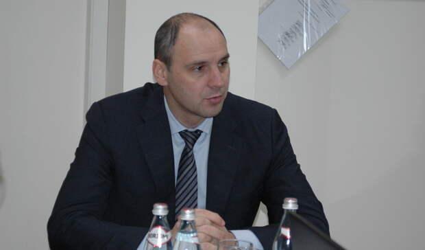 Глава Оренбуржья Денис Паслер прислушался кмэру Владимиру Ильиных