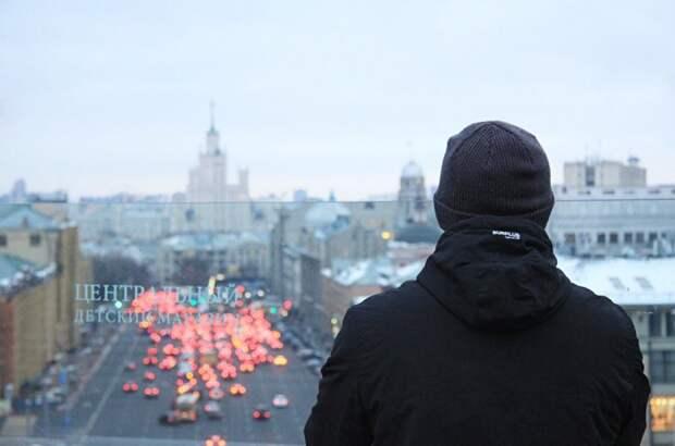 Житель солнечной Италии рассказал, как Россия изменила его жизнь