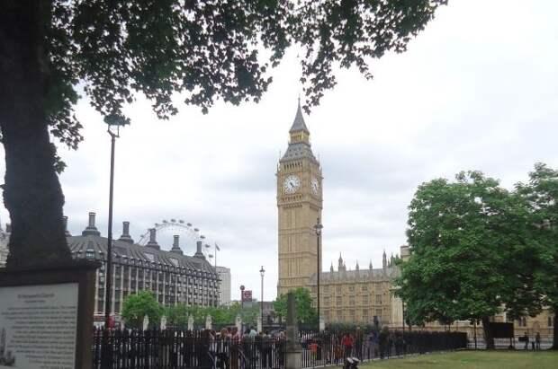 Великобритания намерена добиваться реформирования ВТО