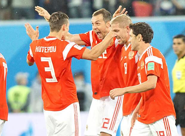 Заявку сборной России на Евро-2020 прокомментировал Черчесов. В составе – 6 игроков «Зенита». Кто отчислен?