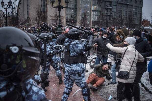Будут ли в России новые протесты в 2021 году?