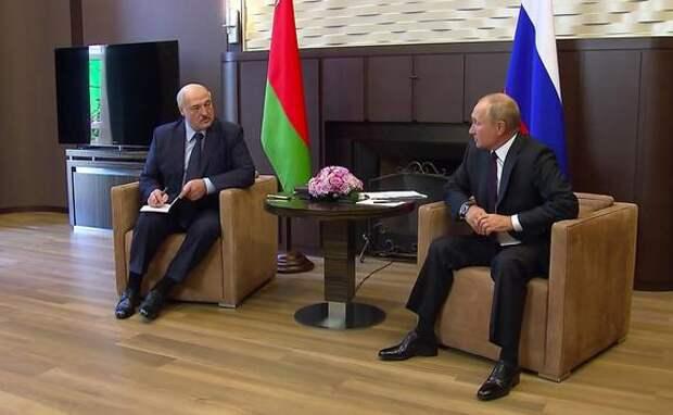 Владимир Путин: «самолет президента Боливии посадили - и тишина»