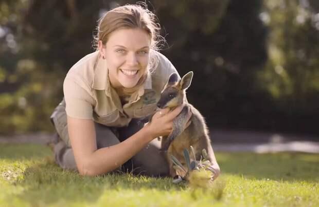 Видео: Почему австралийский зоопарк Symbio считается самым лучшим в мире