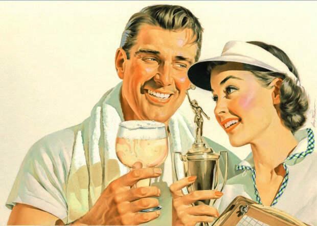 7 полезных советов, которые помогут дольше не пьянеть