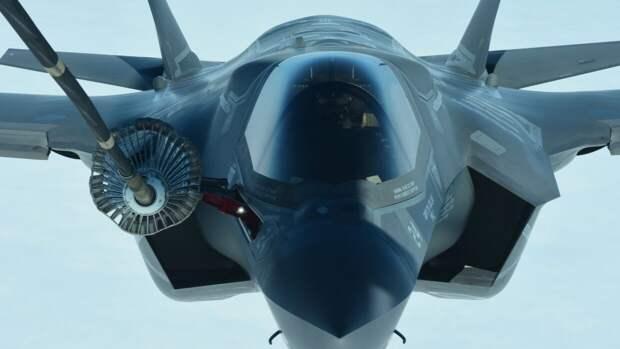 Баранец объяснил, почему российский «Контейнер» обрекает маневр Польши с F-35 на провал