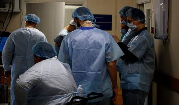 В противотуберкулезном диспансере Татарстана нашли нарушений почти на 44 млн рублей