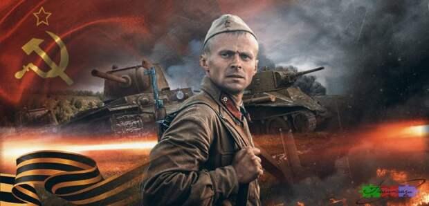 Бить врага до последнего снаряда: четыре 45-ки против 300 танков