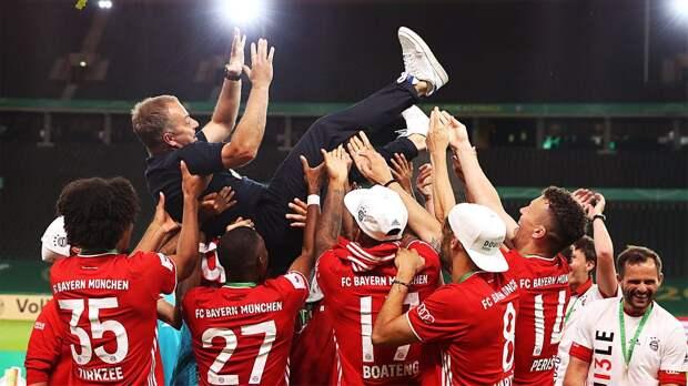 Мюнхен возьмет Лигу чемпионов, это лучший клуб Европы прямо сейчас. Прогноз на «ПСЖ» — «Бавария»