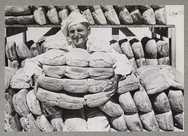 Вкус советского хлеба: вам тоже кажется, что современный хуже? Почему он испортился?