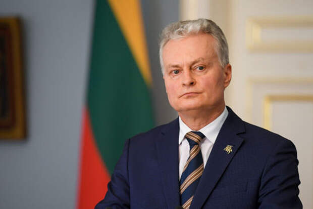 Литва, Латвия и Польша готовы вмешаться в ситуацию в Белоруссии