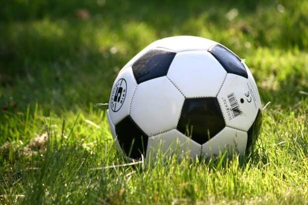 Левобережный примет Окружные соревнования по футболу
