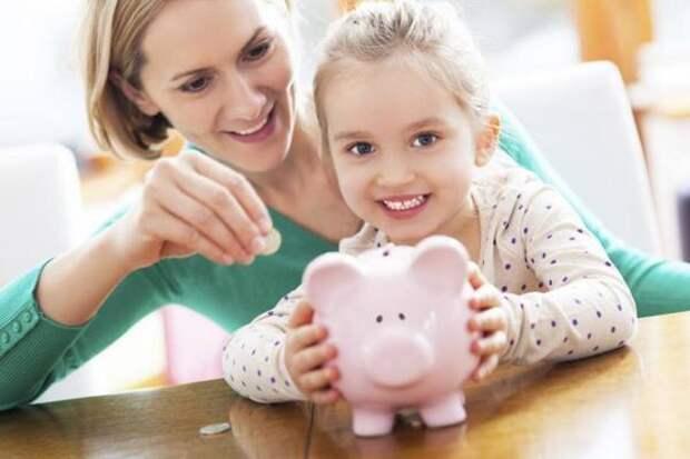 Материнский капитал хотят разрешить тратить по-новому
