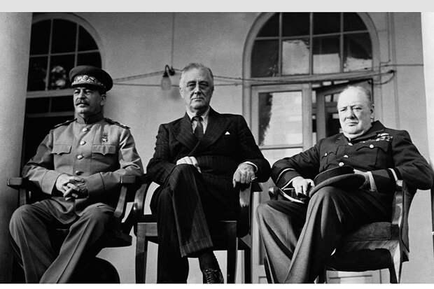 Японский козырь Сталина