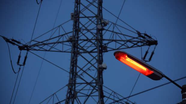 Около 24 тысяч жителей Набережных Челнов остались без света из-за аварии