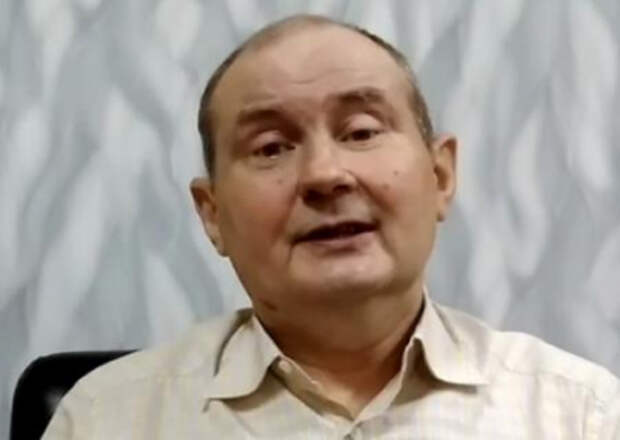 Пропавший в Молдавии украинский экс-судья Чаус передал привет Порошенко