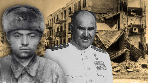 3 невероятных подвига советских солдат в Сталинграде