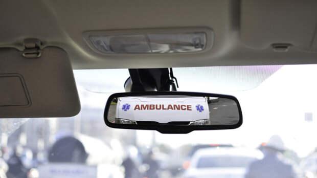 В зеркале выглядит как нормальная надпись. |Фото: radiozet.pl.
