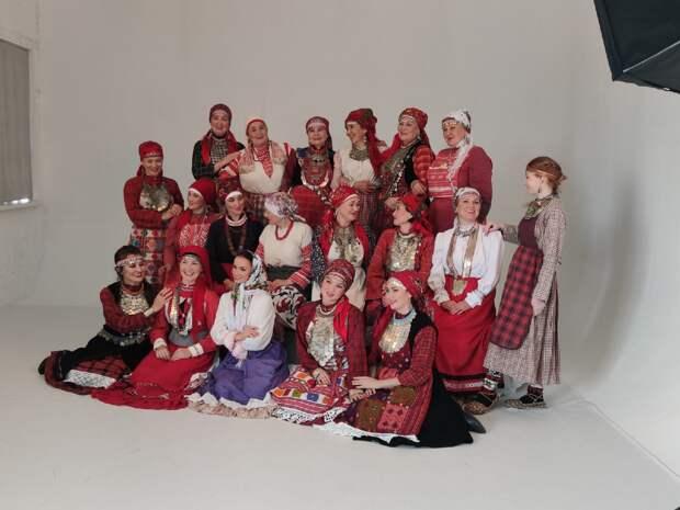 Финал конкурса «Чеберай» состоится в Удмуртии в декабре