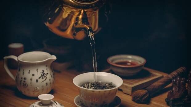 Вещество из зеленого чая может быть эффективным в борьбе с вирусом SARS-CoV-2