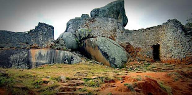 Копи царя Соломона, Большой Зимбабве, Офир… (Послание Шивы об истории Земли)