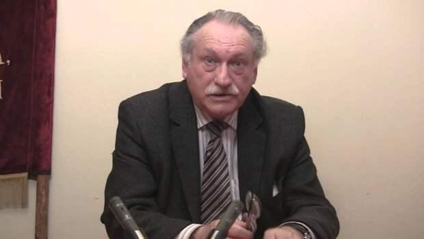 Владислав Гросул