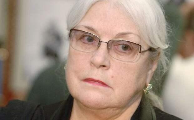 Федосеева-Шукшина откровенно рассказала Кудрявцевой об отношениях с дочерьми и внучкой
