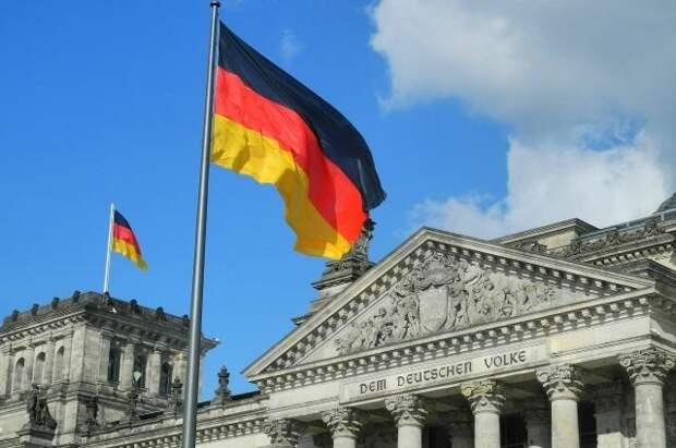 В Берлине решили не возвращать Масалову звание почетного гражданина