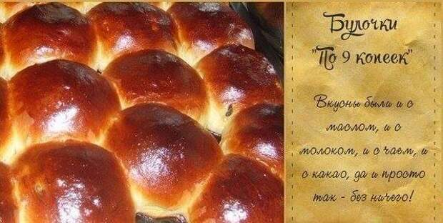 Рецепты «той самой» столовской еды из детства