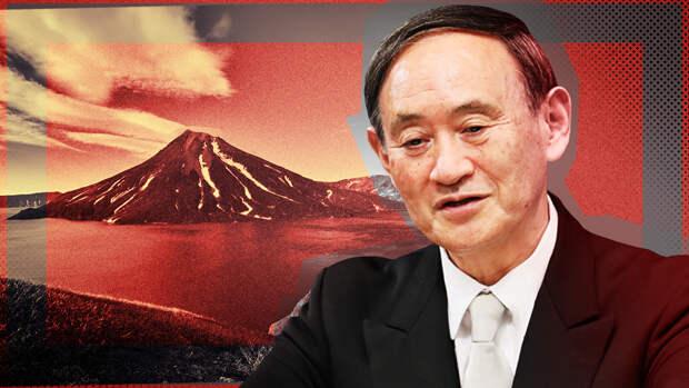 Baijiahao: жесткий ответ России на приграничные провокации обескуражил японцев