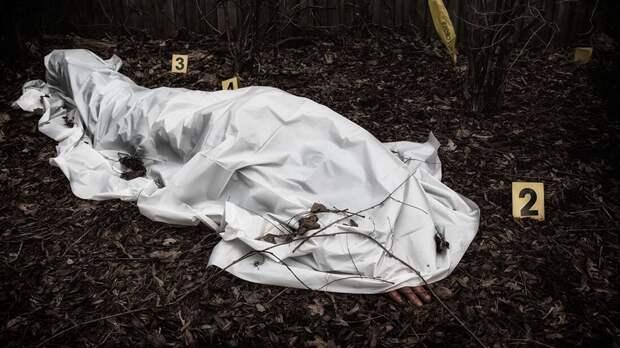 """Мужчина признался в убийстве собственной жены, но """"ее"""" телу оказалось 1600 лет"""
