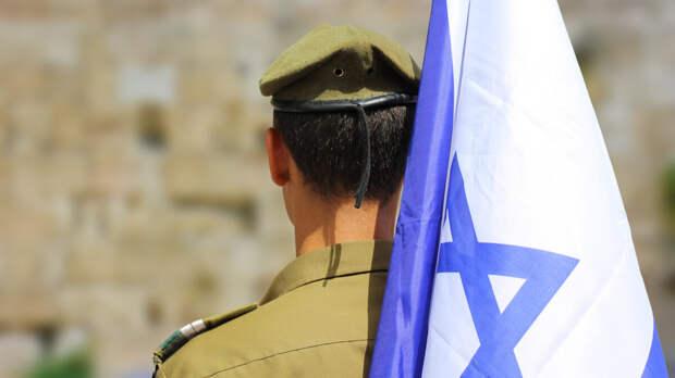 Наземную операцию в секторе Газа начали израильские военные