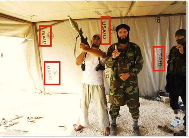 10 лет «арабской весны». ИГИЛ - это американский проект