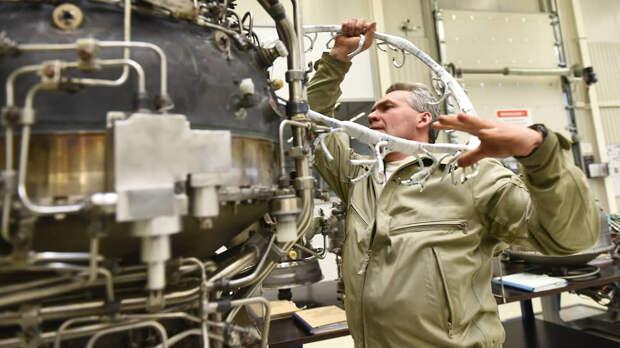 На протяжении всего жизненного цикла двигателя он должен регулярно проходить сервисное обслуживание