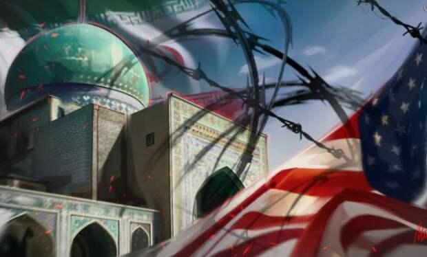 МИД РФ указал на ничтожность инициативы США по санкциям против Ирана