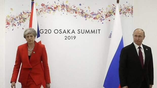 Михаил Хазин. Предварительный итог саммита G-20 в Осаке