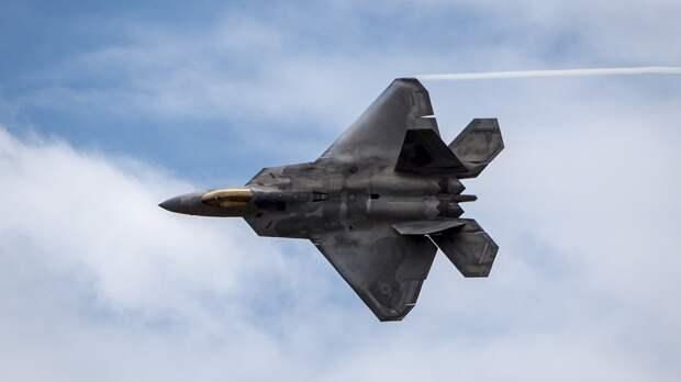 ВВС США могут отказаться от F-22 в пользу истребителя шестого поколения
